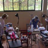 sandy kemper, dentistry, dental, bolivia, children, cochabamba