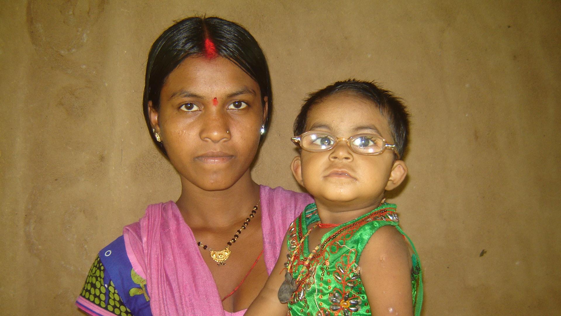 Child Eye Care Charitable Trust, Mumbai, India